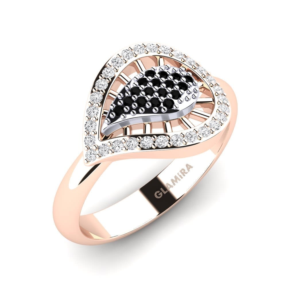 GLAMIRA Ring Donnola
