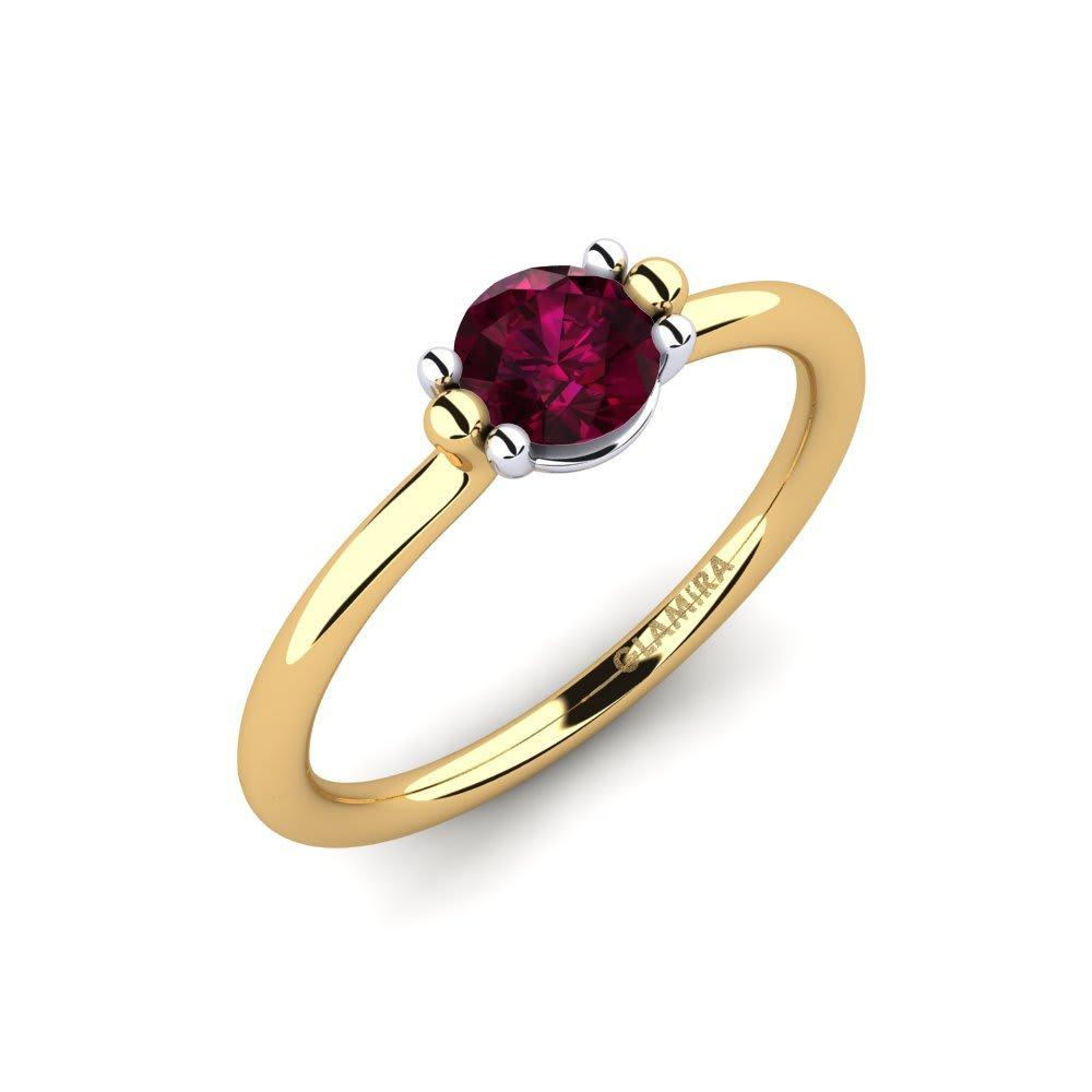 GLAMIRA Ring Dorotea 0.5 crt