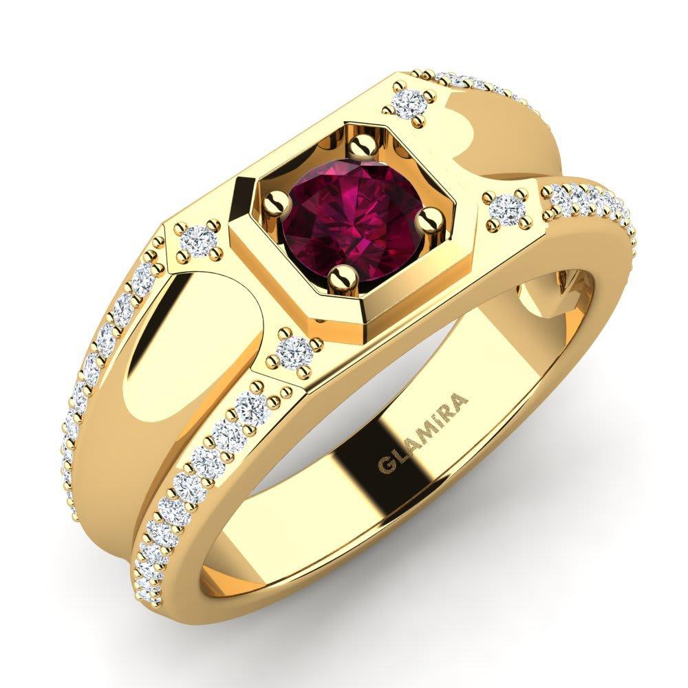 GLAMIRA Ring Dragos