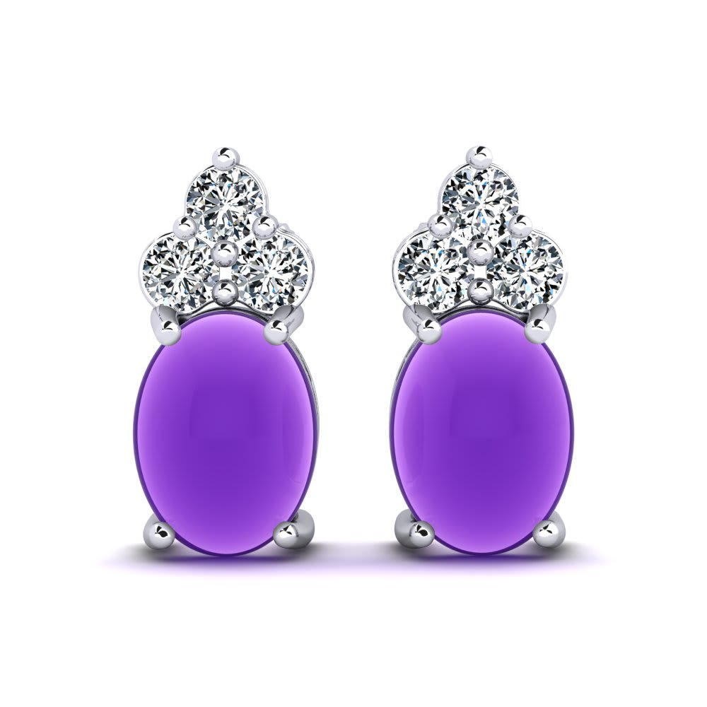 GLAMIRA Earring Earlina
