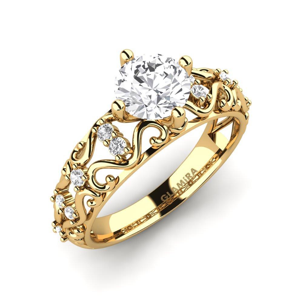 GLAMIRA Ring Ebba