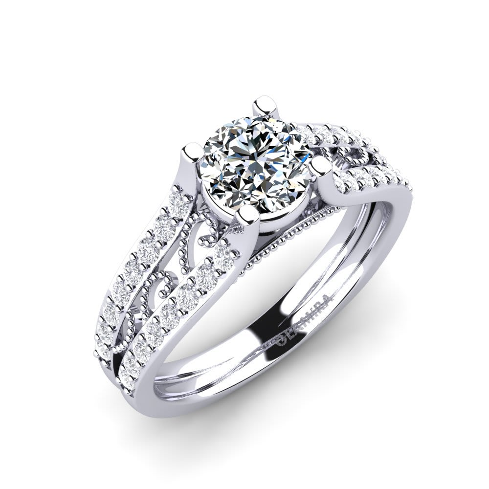 GLAMIRA Ring Ebbony