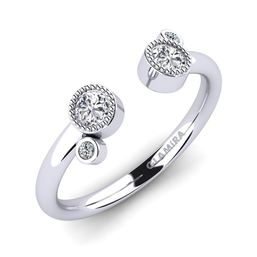 GLAMIRA Ring Edelmira