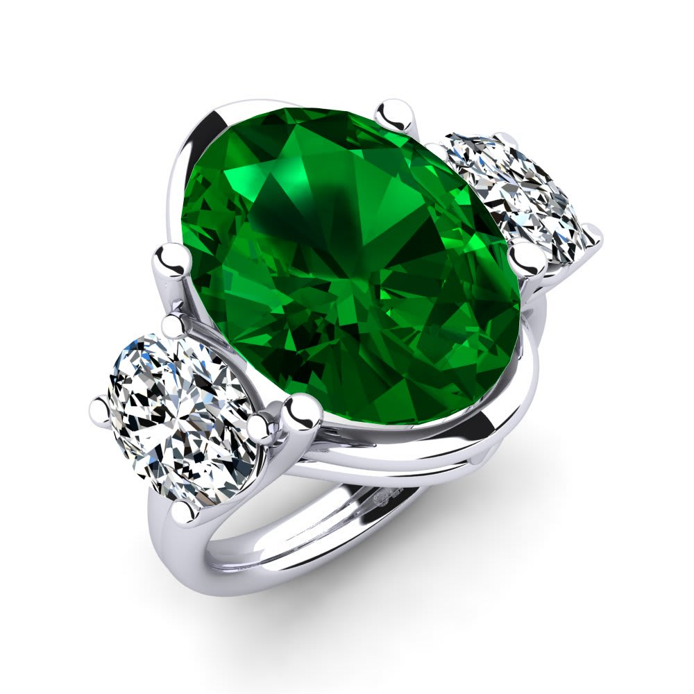 GLAMIRA Ring Edolie