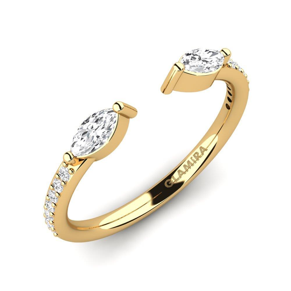 GLAMIRA Ring Edyna