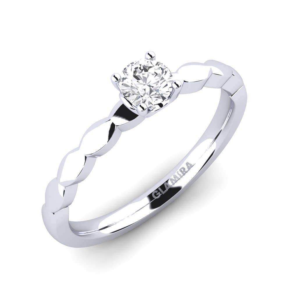 GLAMIRA Gyűrű Effie
