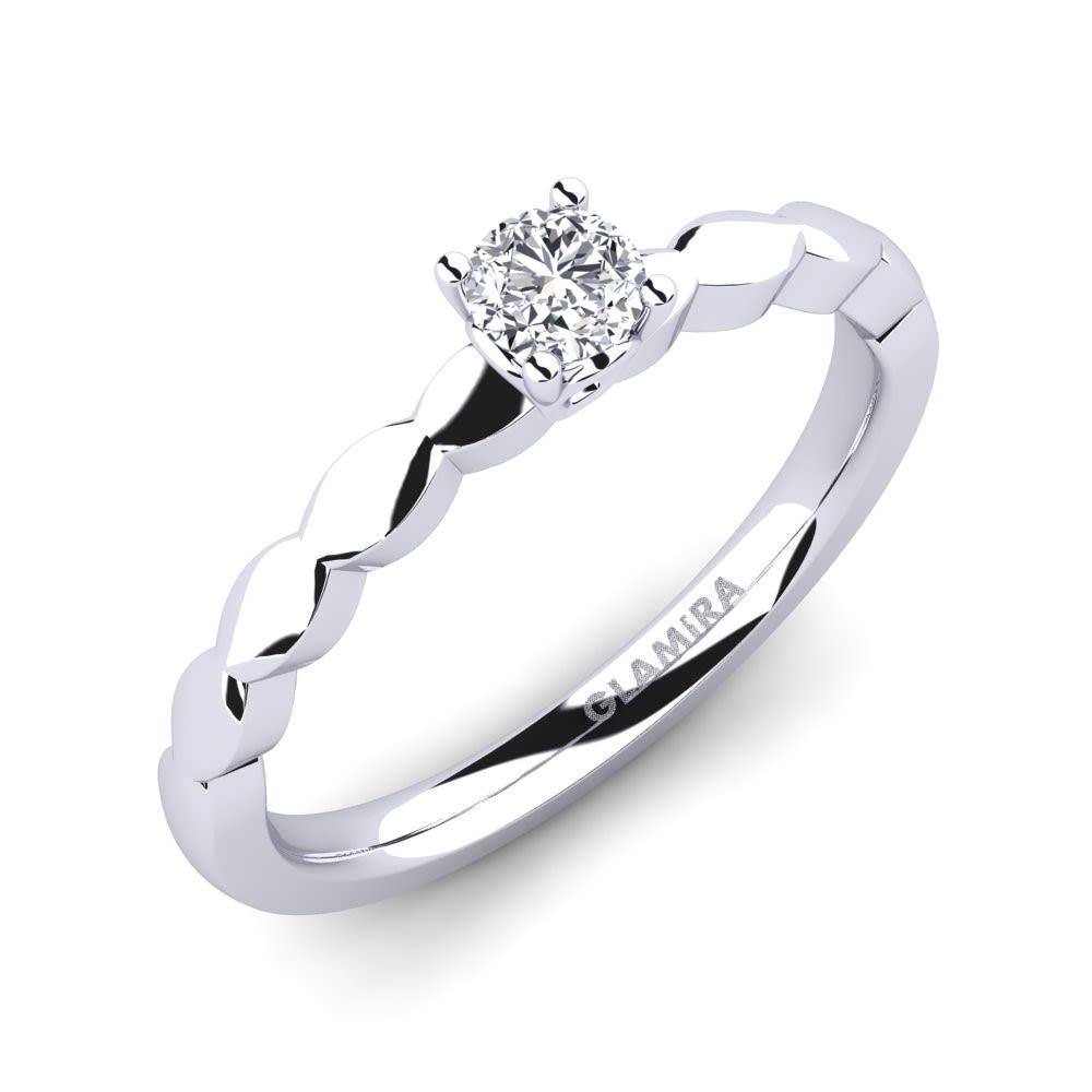 Glamira Ring Effie 0.16 crt