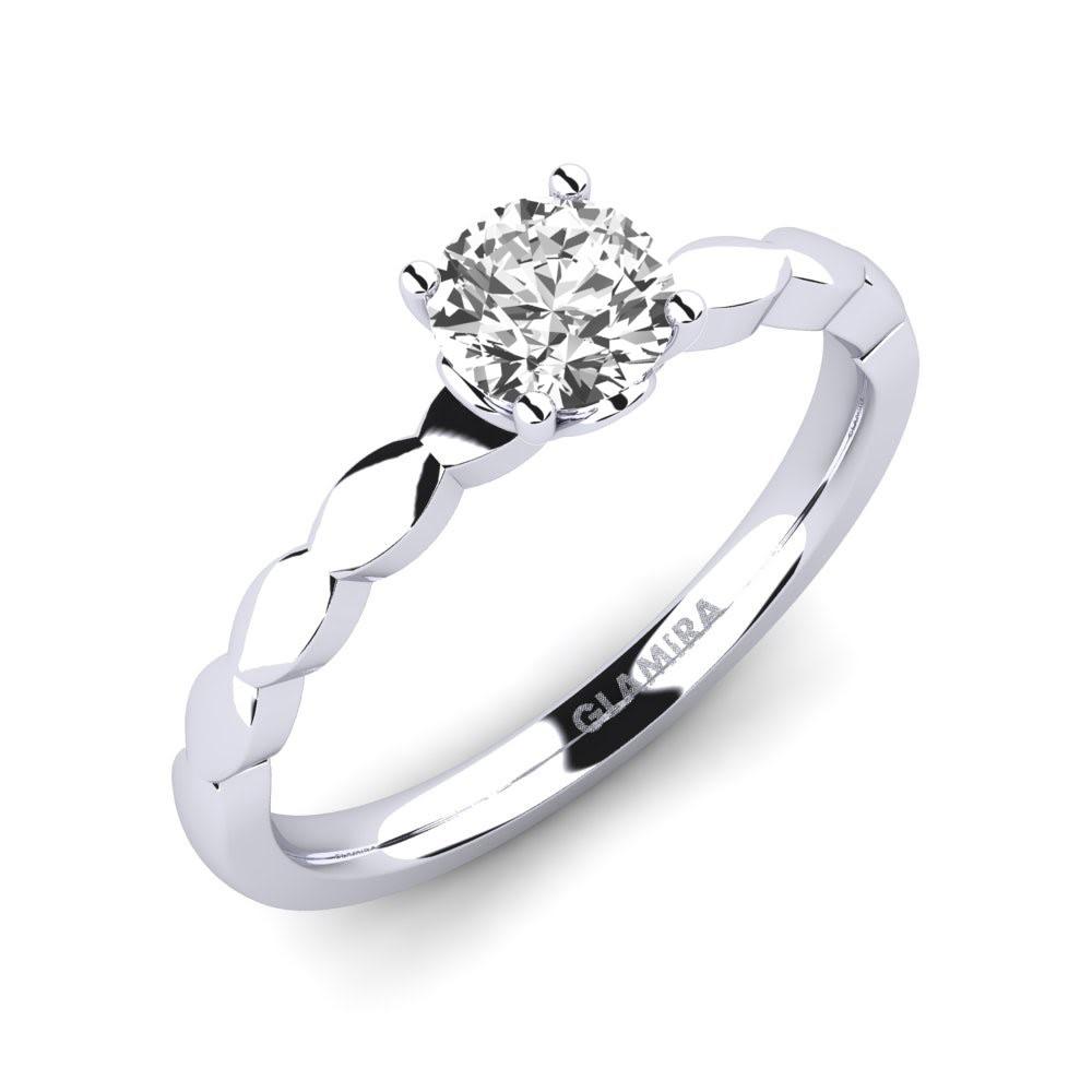 GLAMIRA Gyűrű Effie 0.5 crt
