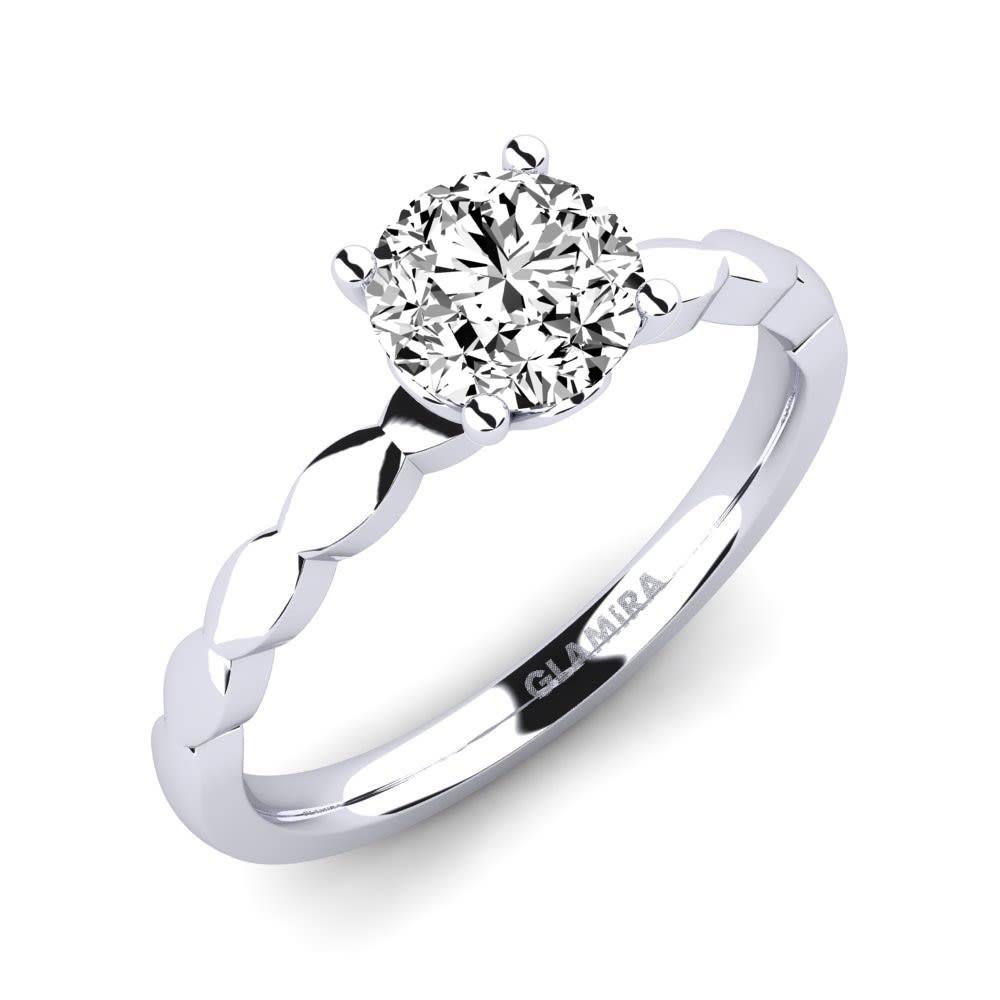 Glamira Ring Effie 0.8 crt