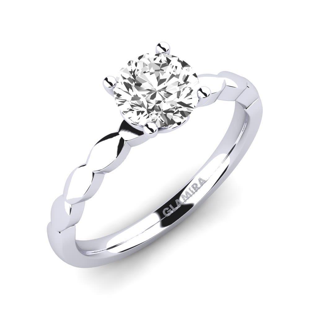 GLAMIRA Gyűrű Effie 0.8 crt