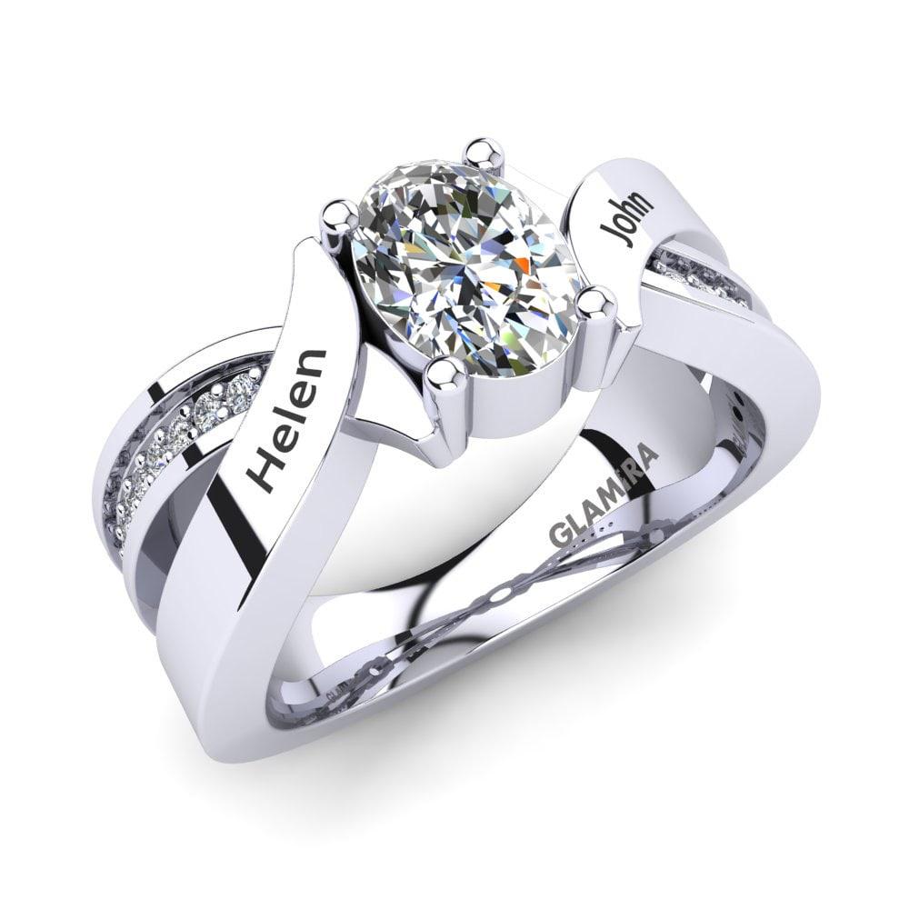 GLAMIRA Ring Eftihia