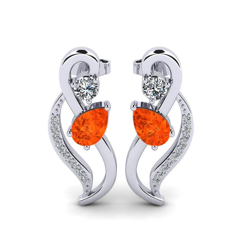 GLAMIRA Earring Eider