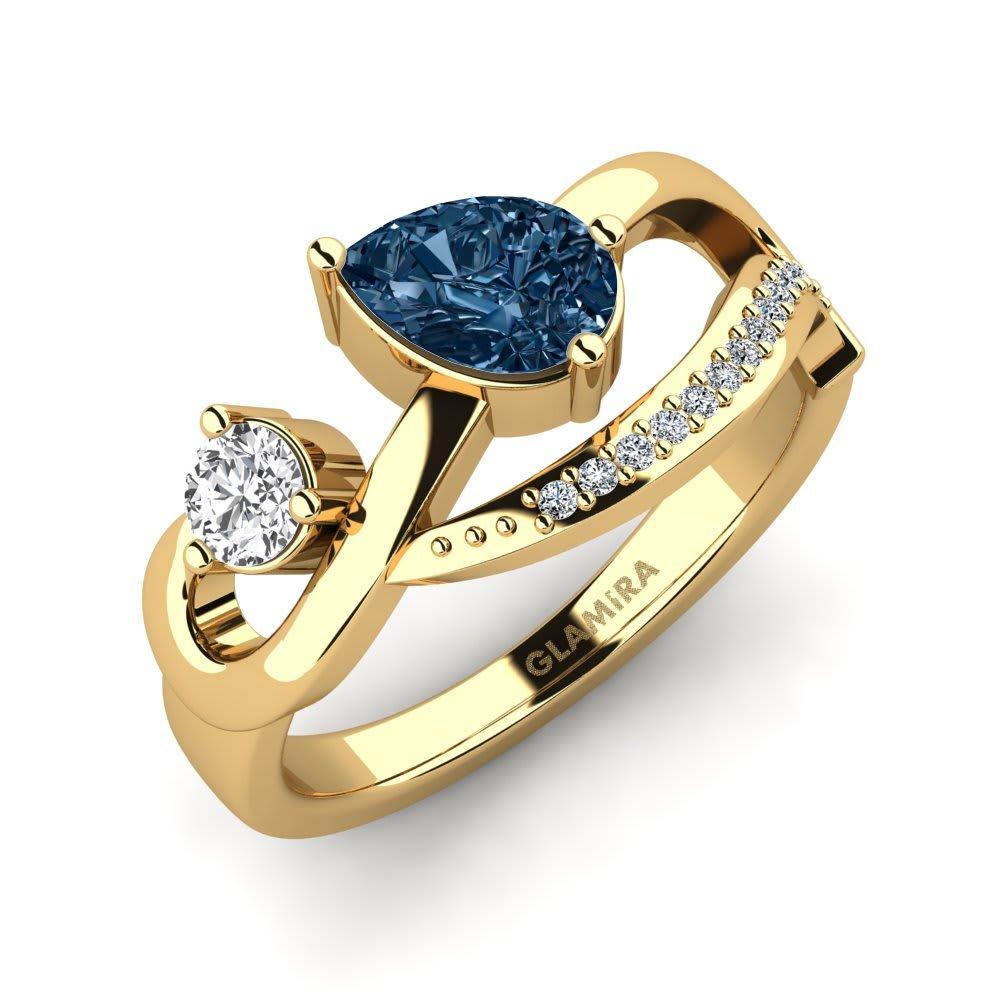 GLAMIRA Ring Eider