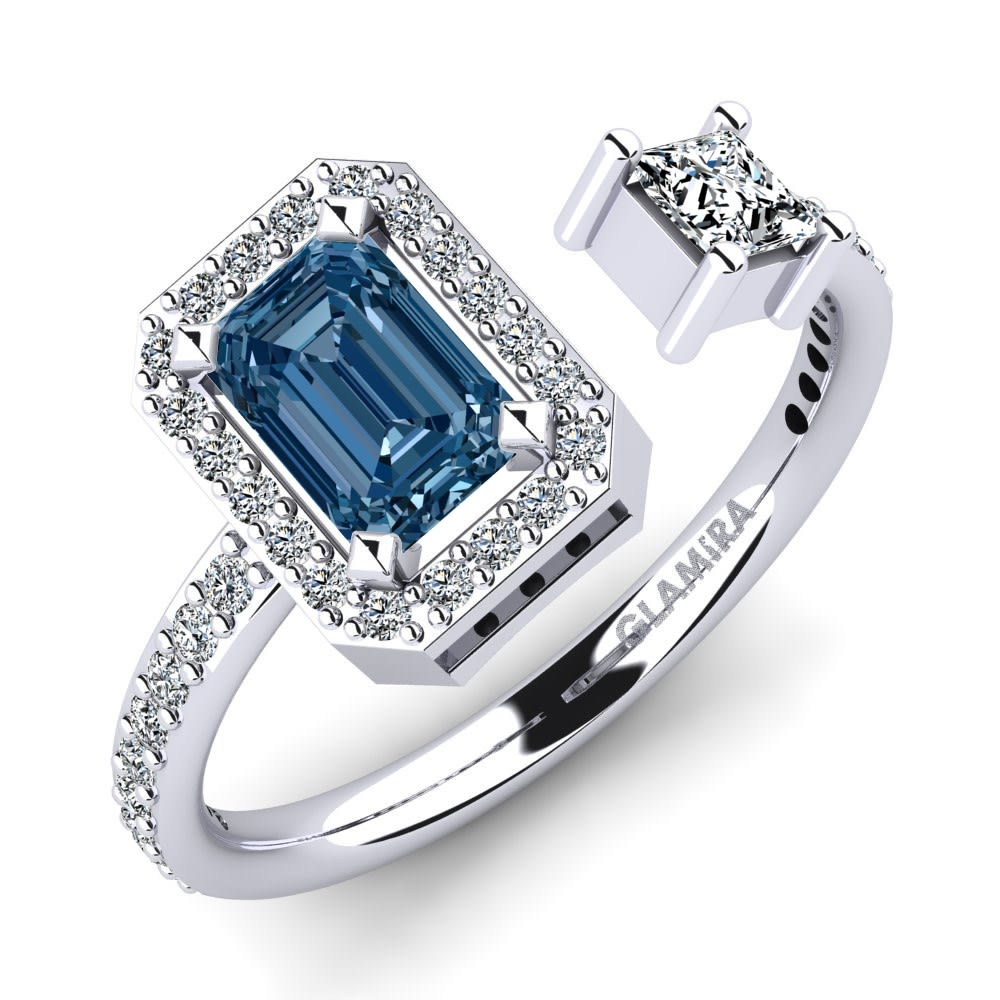 GLAMIRA Gyűrű Eirena