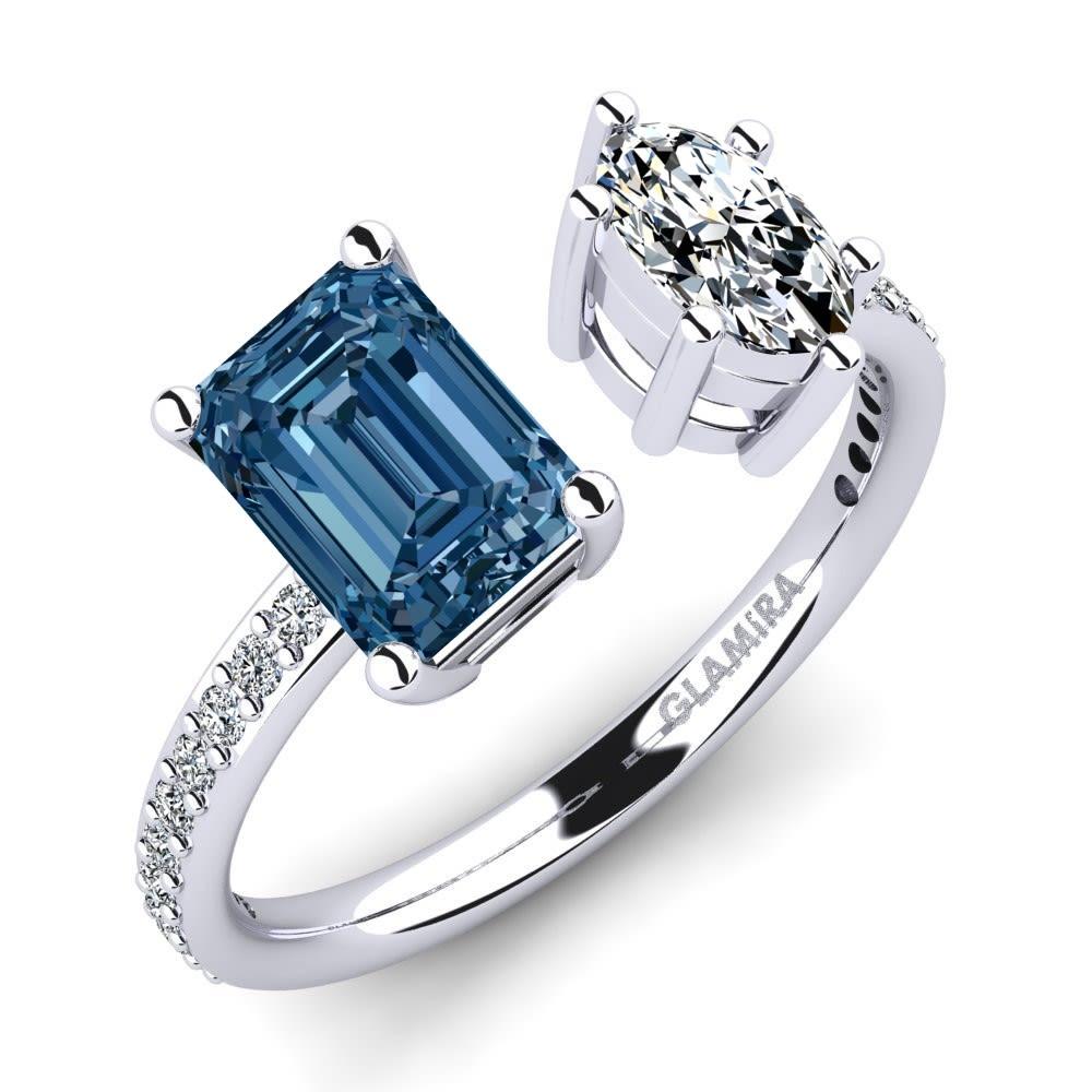 GLAMIRA Gyűrű Ekua