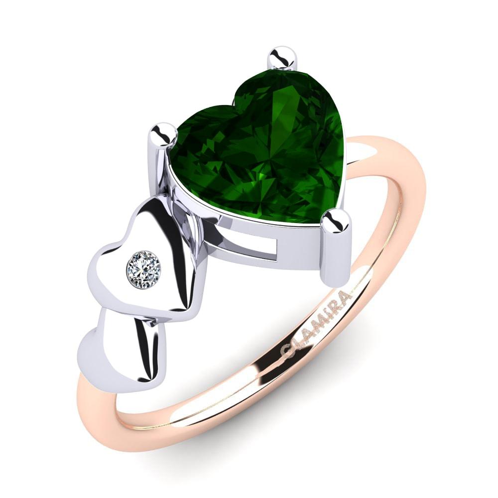 GLAMIRA Ring Elauna