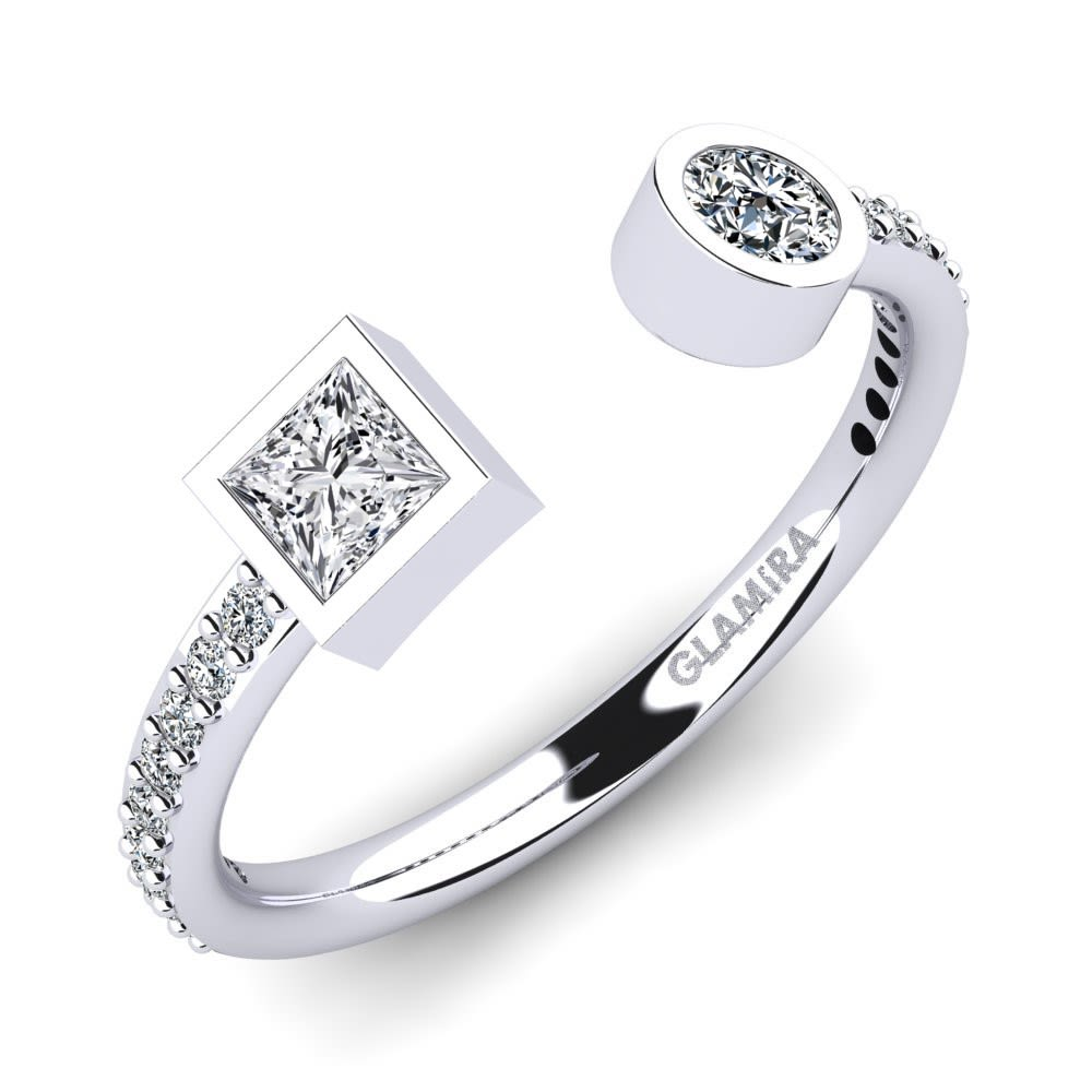 GLAMIRA 指輪 Eldorada