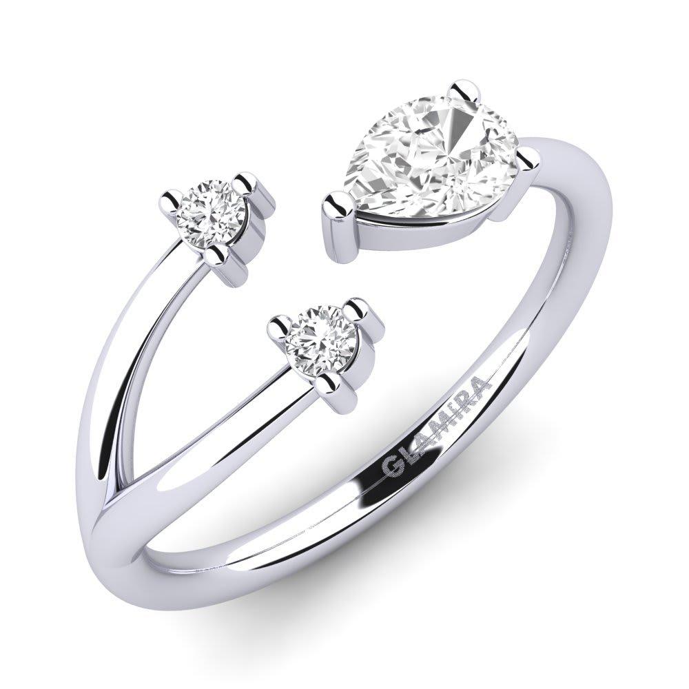 GLAMIRA Ring Elenora
