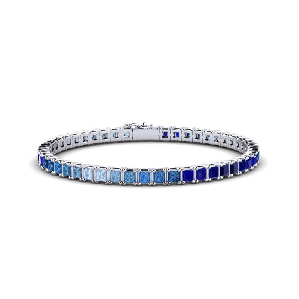 GLAMIRA Bracelet Elisa