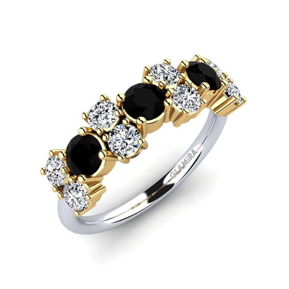 GLAMIRA Gyűrű Elisha