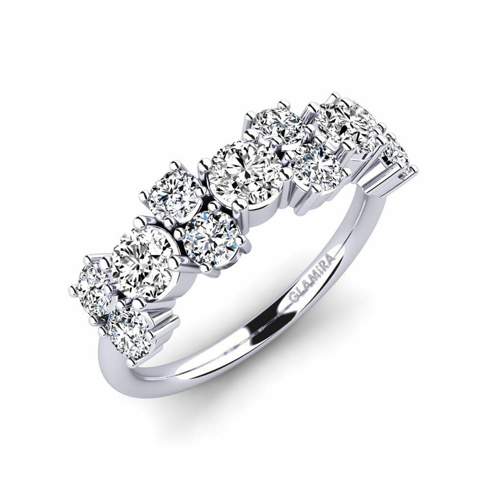 GLAMIRA 指輪 Elisha