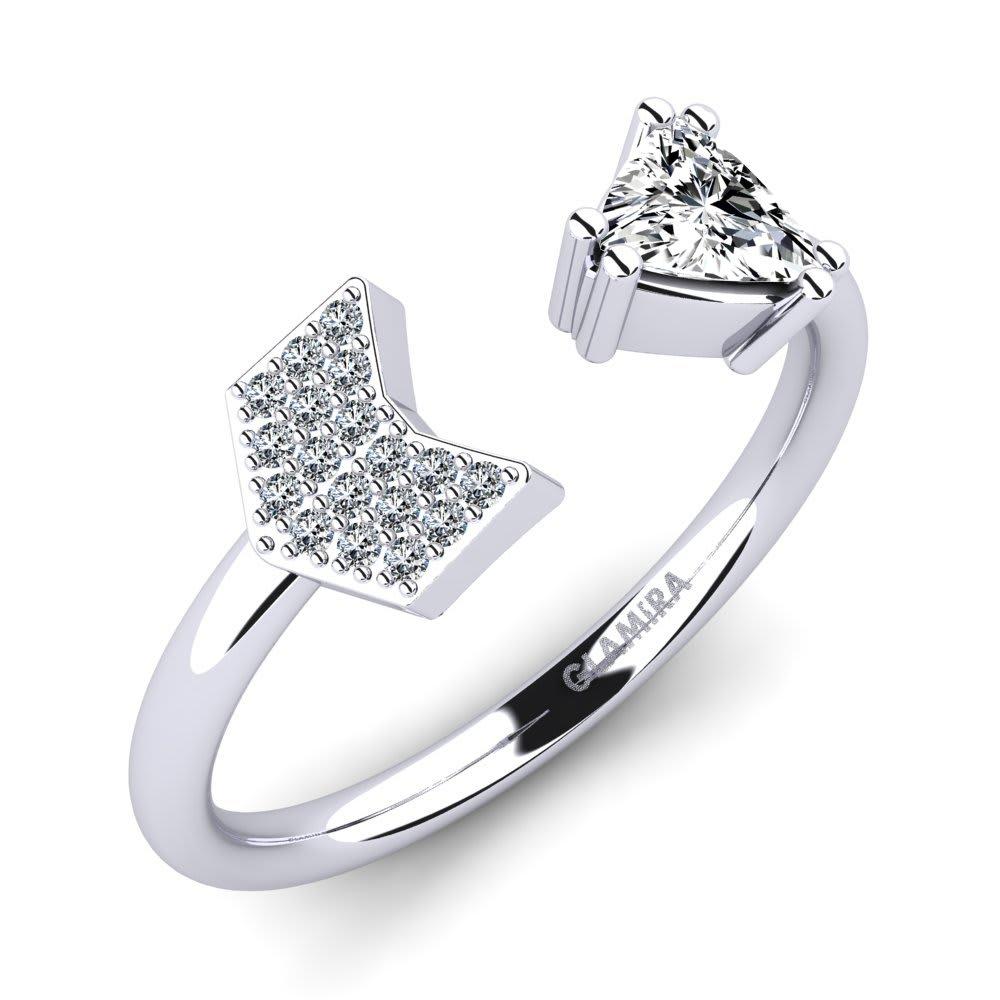 GLAMIRA Ring Ellger
