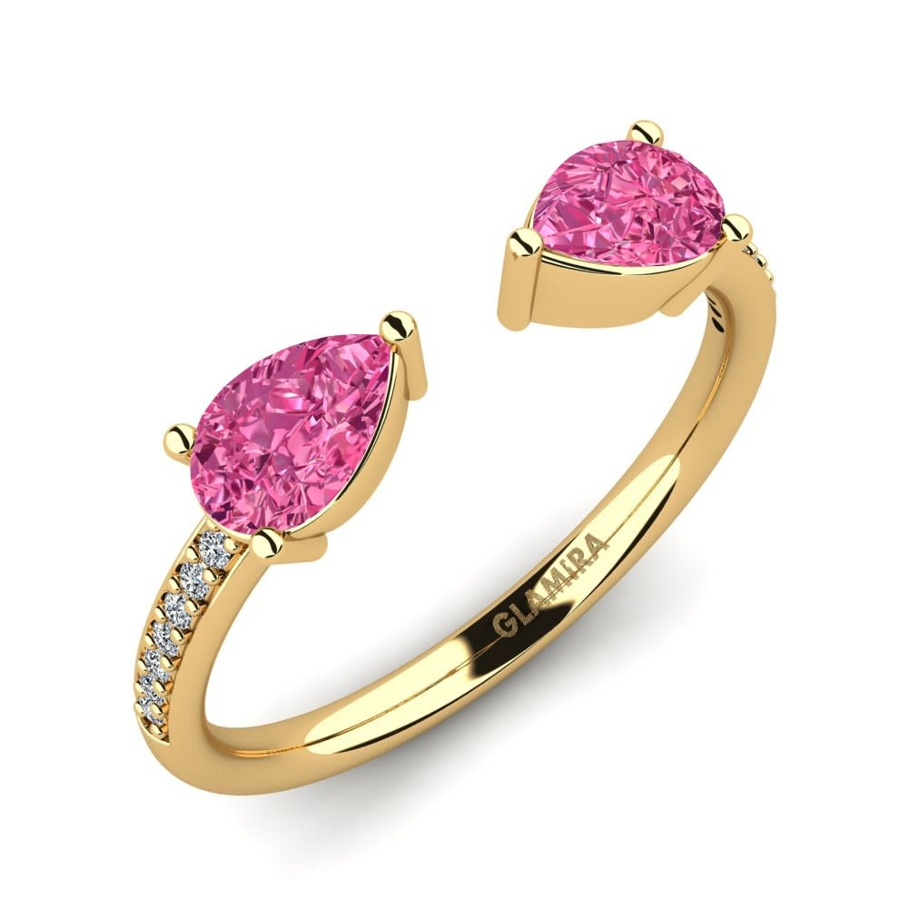 GLAMIRA Ring Ellyn