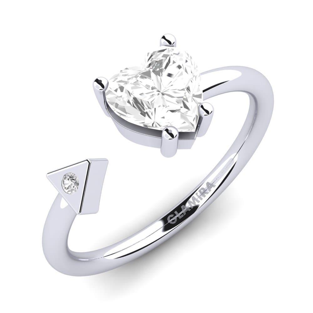 GLAMIRA 戒指 Elodie