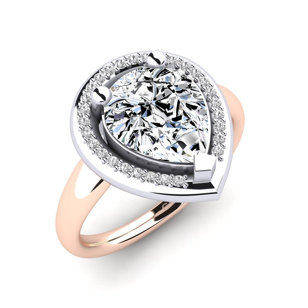 GLAMIRA Ring Eranthe