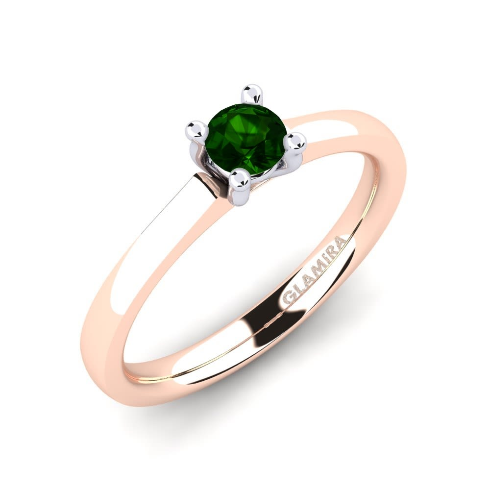 GLAMIRA Ring Ersilia 0.25