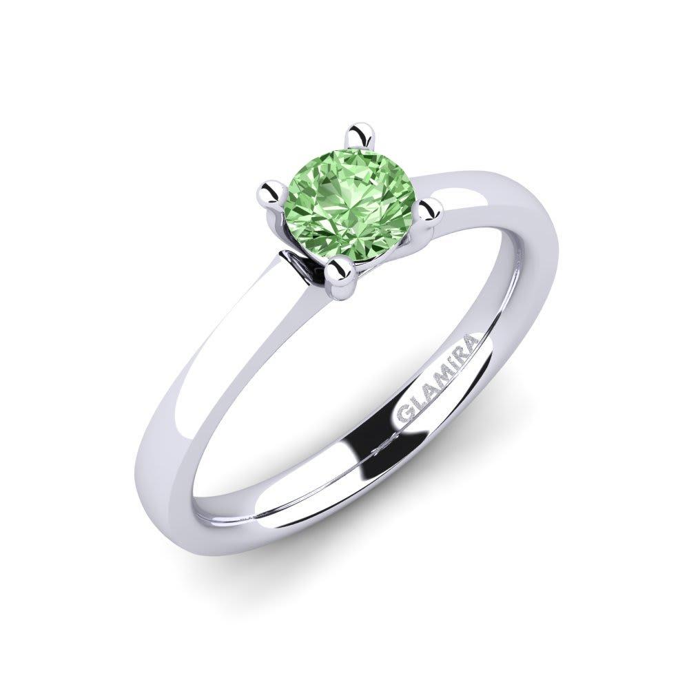 GLAMIRA Ring Ersilia 0.5 crt