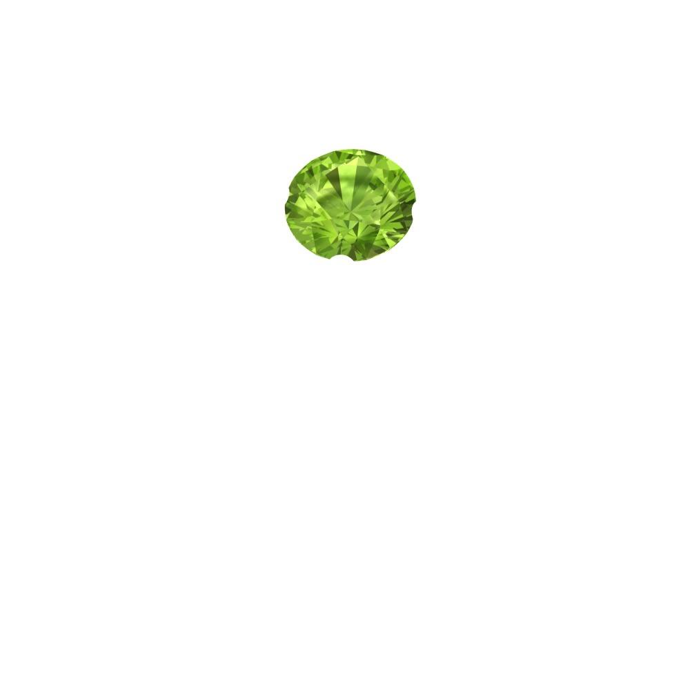 GLAMIRA Ring Ersilia 0.5