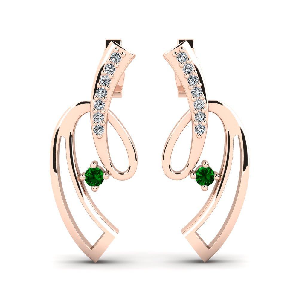 GLAMIRA Earring Estevan