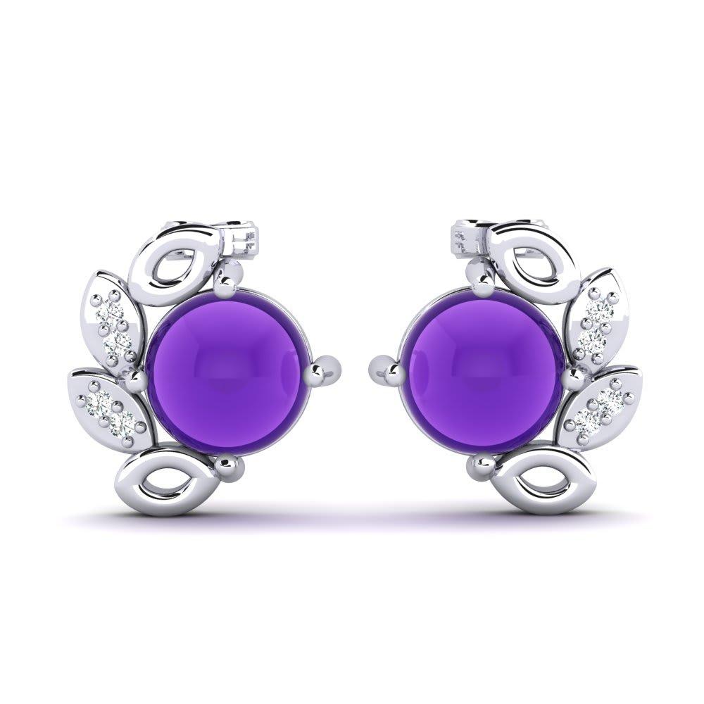 GLAMIRA Earring Finetta