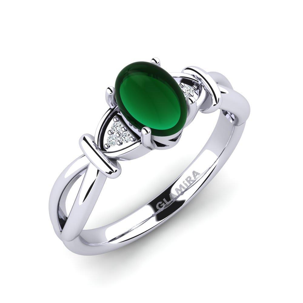 GLAMIRA Ring Florentina