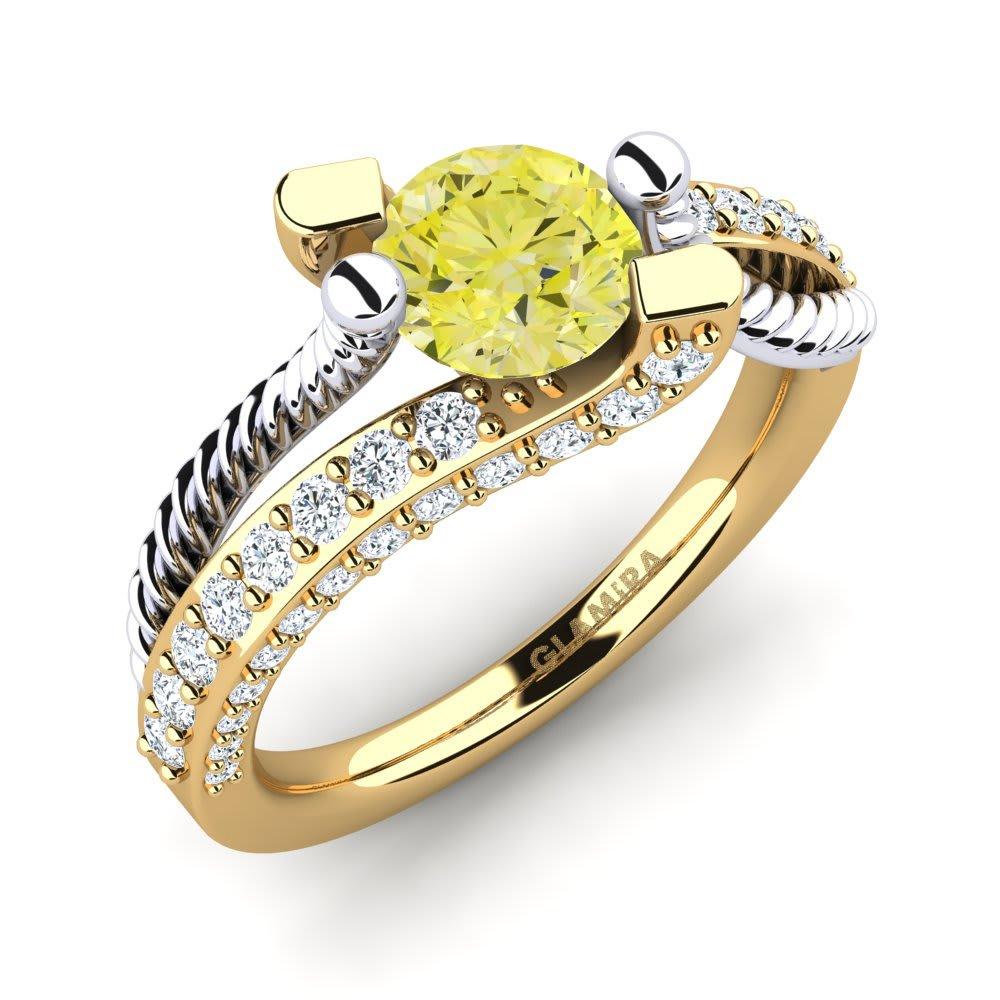 GLAMIRA Ring Fraga