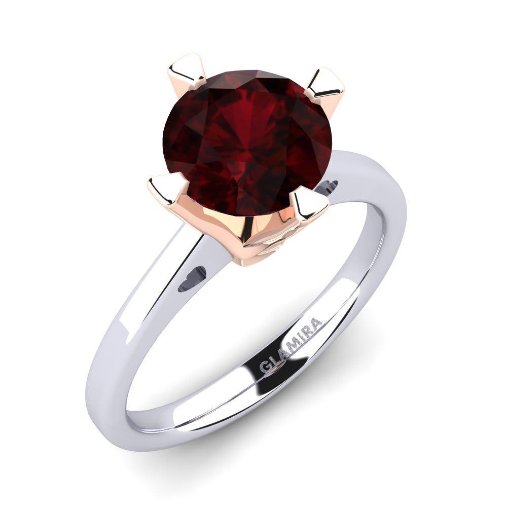 GLAMIRA Ring Gervasia 2.0 crt