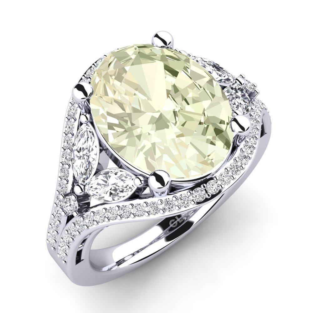 GLAMIRA Ring Hermelinda
