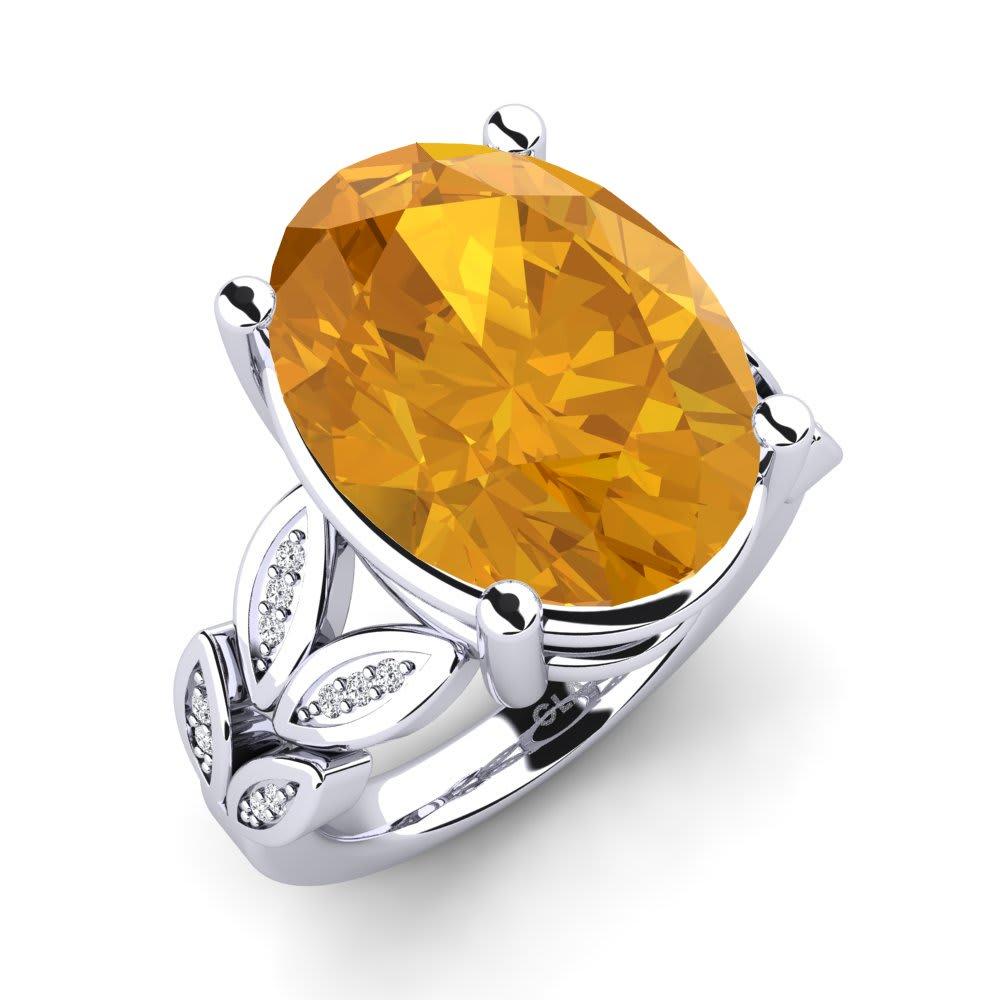 GLAMIRA Ring Prissy