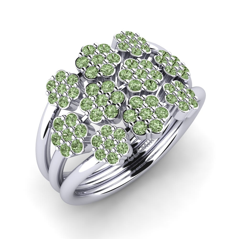 GLAMIRA Ring Gladiolo
