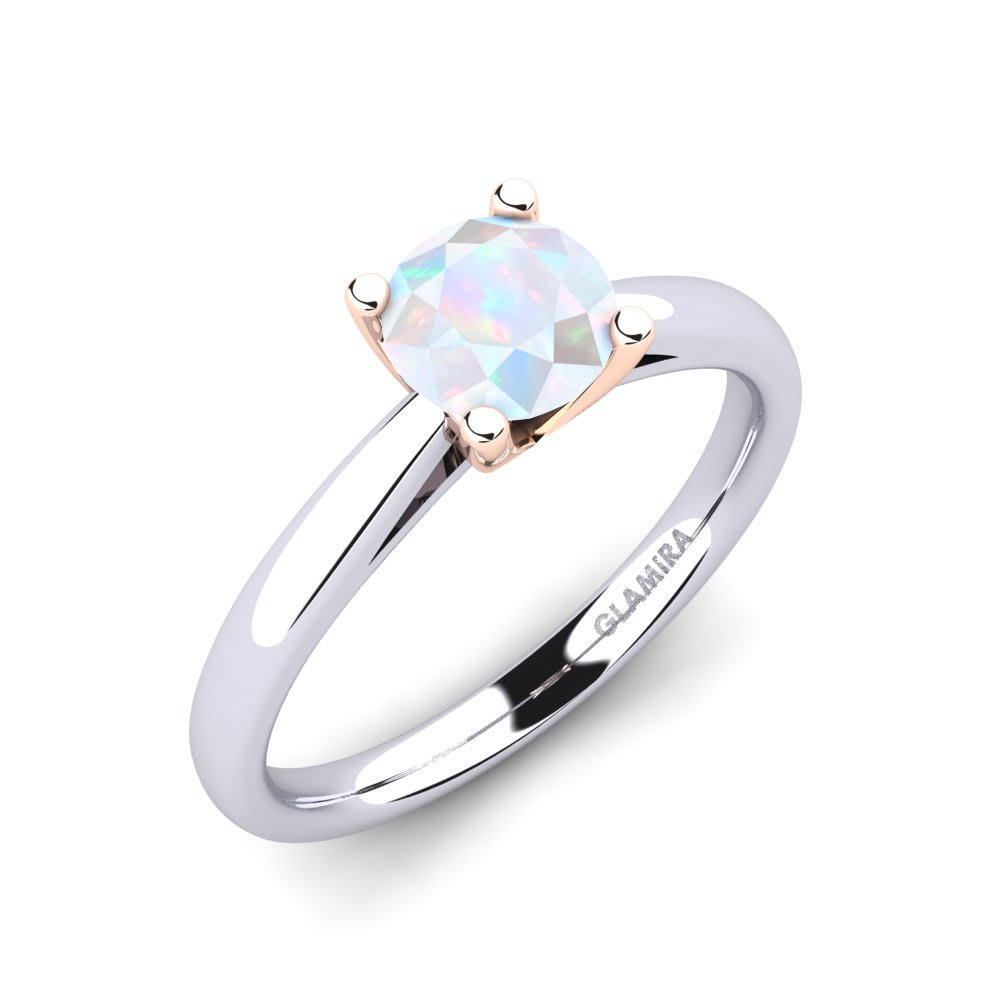 GLAMIRA Ring Grace 1.0crt