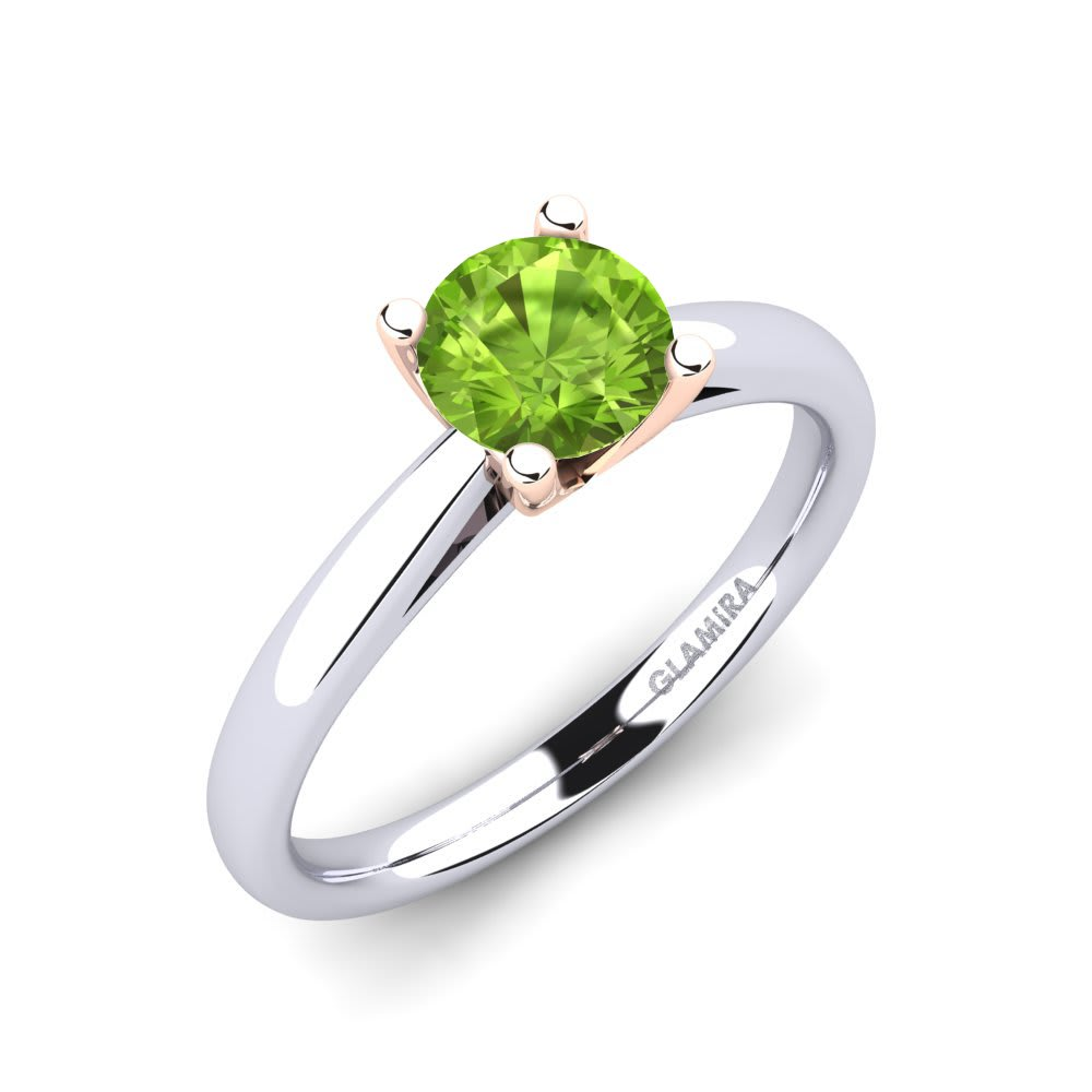 GLAMIRA Ring Grace 1.0crt