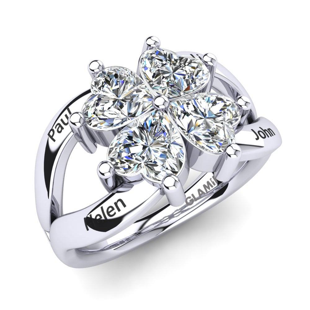 GLAMIRA Ring Grisselia