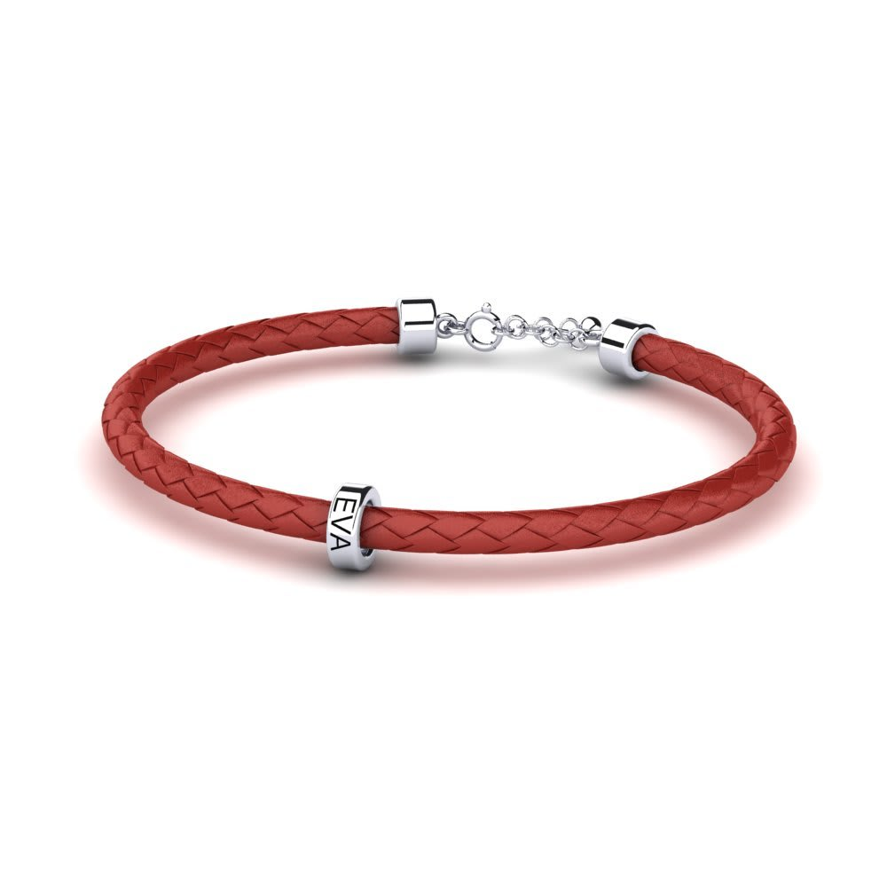 GLAMIRA Bracelet Hang - 1 charm