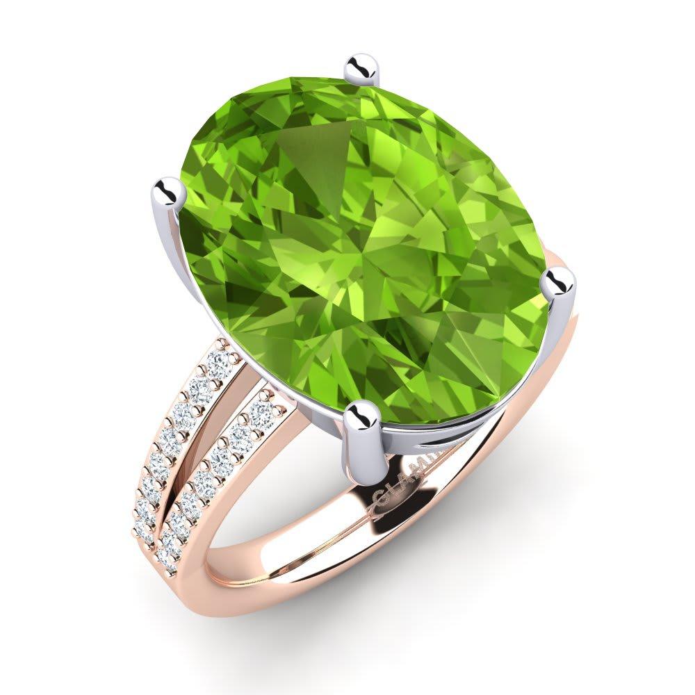 GLAMIRA Ring Jadora