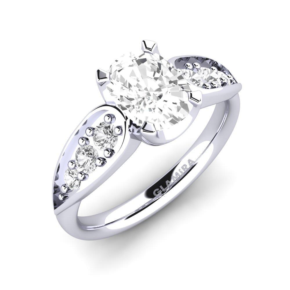 GLAMIRA Gyűrű Jaleissa