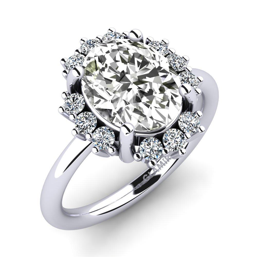 GLAMIRA Ring Jeslanie