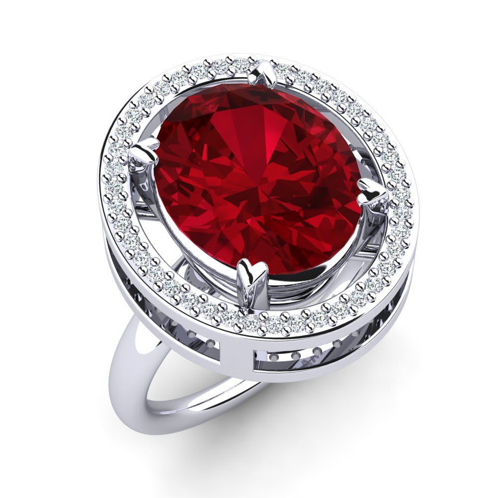 Glamira Ring Jhamilet