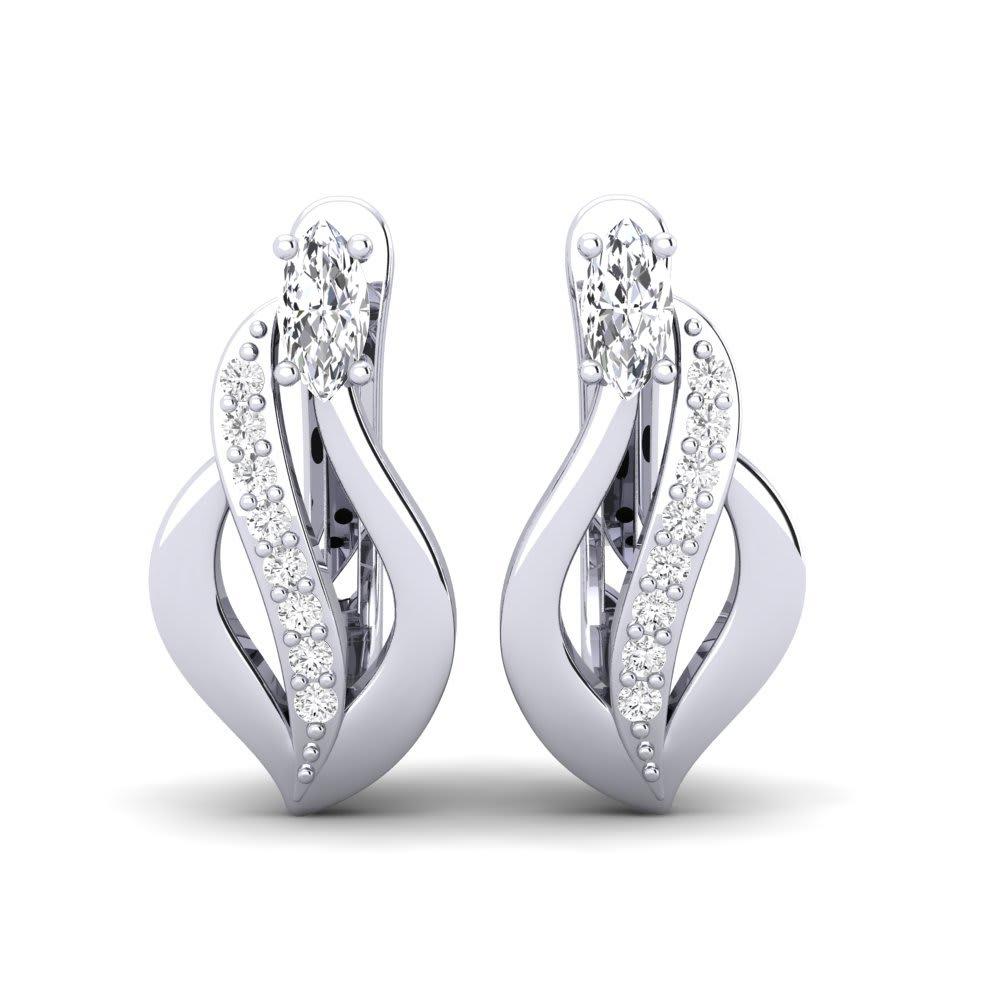GLAMIRA Earring Jhoanny