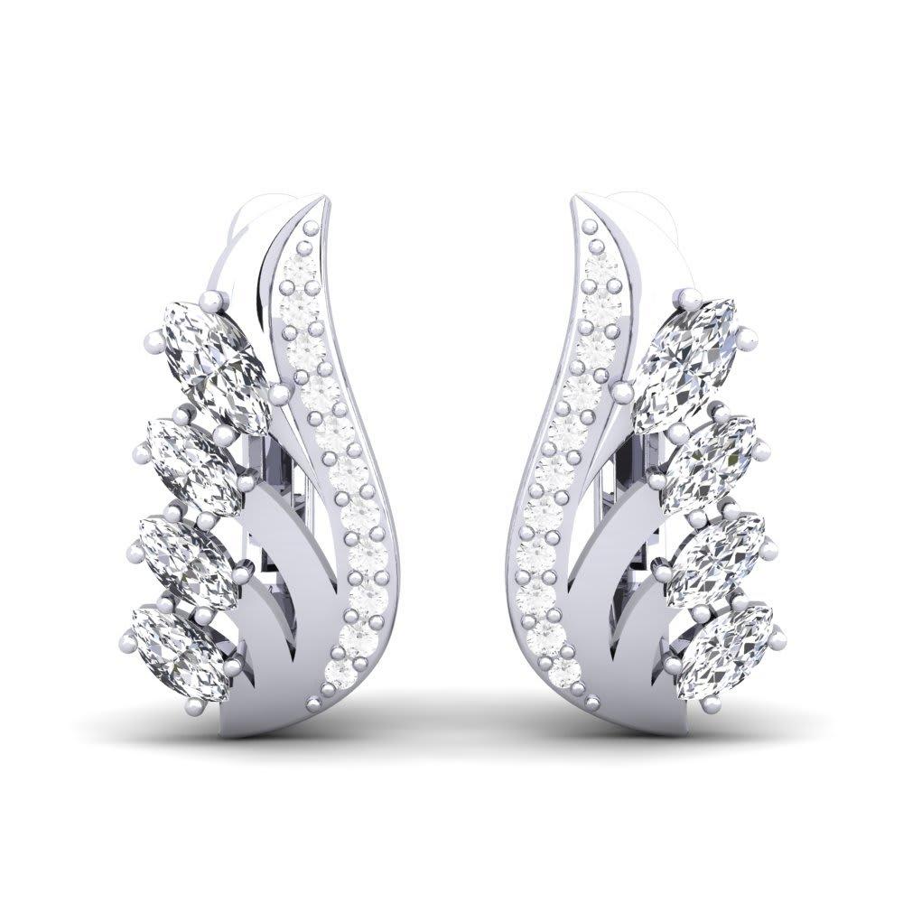 GLAMIRA Earring Jillian